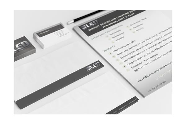 LEB Stationary design VNVision