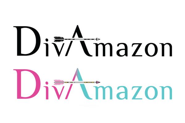 DivAmazon logo design VNVision