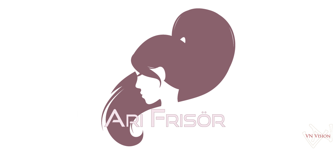 Arifrisor logo design VNVision