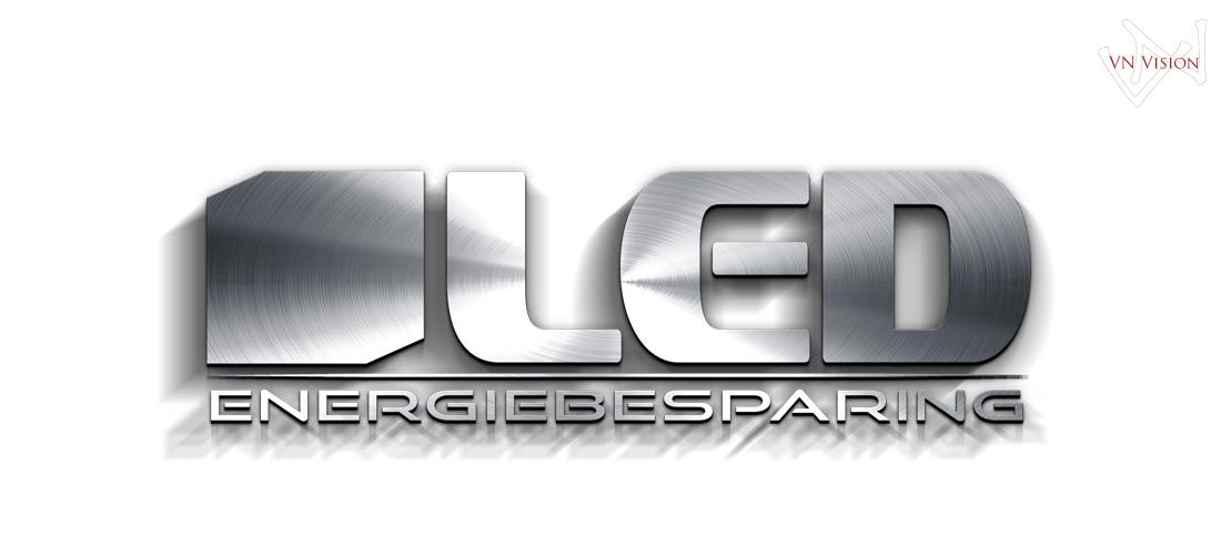 LEB logo design VNVision